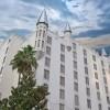 The Castle Hotel Opens In Orlando