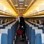 Facing a 96% Decline in Ridership, Amtrak to Lower Elite Qualifying Thresholds, Extend Upgrade Coupons