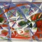 Guggenheim to Debut Italian Futurism Exhibit