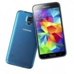Samsung Announces Galaxy S5 Smartphone