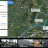 Google's New Web-based Maps – Review and Report