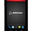 Boeing Plans 'Black' Secure Smartphone