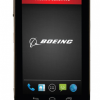 Boeing Plans 'Black' Secure Smartphone