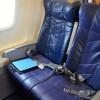 Delta Air Lines New York LaGuardia-Montreal, Canada Flight 6137 – Review