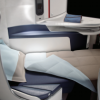 Air France Debuts New Business Class Seat