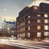W Amsterdam Hotel to Open in Netherlands