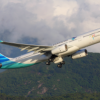 Garuda Indonesia Joins SkyTeam Alliance