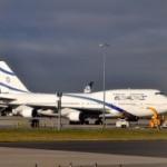 El Al to Upgrade Four 747-400 Aircraft