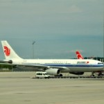 Air China Begins Tianjin-Dalian-Osaka Service