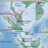 MH370 Descent to 12,000 Feet Indicates Possible Fire or Explosion
