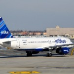 JetBlue to Temporarily Suspend Operations at 8 Airports including LaGuardia and BWI