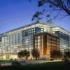 New Marriott Hotel Opens in Washington, D.C.