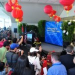 United to Launch First Ever Non-Stop Service from U.S. to Chengdu