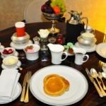 Mondrian Hotel Opens in London