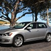 2015 Volkswagen Golf TDI and e-Golf Review