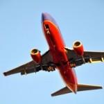 Southwest Begins Flights Between Washington and Akron-Canton