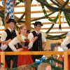 Oktoberfest Opens in Munich