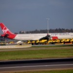 Virgin Atlantic to Discontinue Little Red Flights