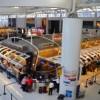 First Ebola Screenings Start at New York's JFK Airport