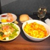 American Adds First-Class Meals on More Flights, Upgrades Other In-Flight Offerings