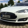 Tesla Unveils Dual-Motor All-Wheel-Drive Model S