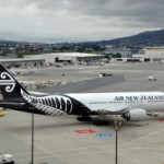 United, Air New Zealand Form Joint-Venture Partnership