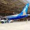 Seattle's Museum of Flight Gets Boeing 787 Dreamliner