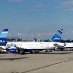 JetBlue Inaugurates Three New Routes to Florida from Washington Reagan