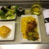 American Airlines Upgrades First-Class Dining on Domestic Flights