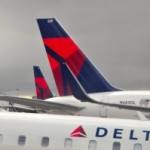 Delta Reports Small Gain in Traffic and Capacity for November