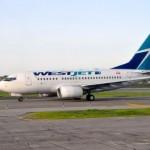 WestJet to Restore Service to 5 Cities in Canada