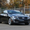 2015 Cadillac ATS Coupe – First Drive and Review