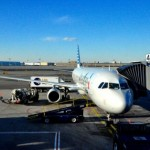 American Airlines Temporarily Cuts 90% of Flights at New York-Area Airports