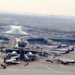 Terminal C Opens at Moscow's Sheremetyevo International Airport