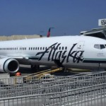Alaska Airlines to Cut Schedule by 70%