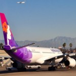 Hawaiian Airlines Once Again Most Punctual of U.S. Carriers, Says DOT