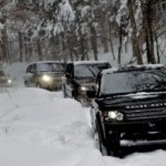 Major Winter Storm Blasts Much of the Country