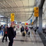 Five Airports Warn of Potential Measles Exposure