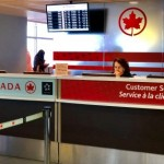 Air Canada Revenue Plunges 86% in Third Quarter