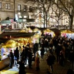 Strasbourg's Famed Christmas Market Comes to New York