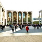 New York Philharmonic Concert Hall at Lincoln Center to Undergo Major Renovation