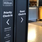 Hilton Diamond Guests Can Gift a Friend or Family Member Elite Status