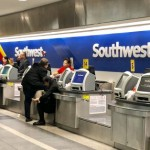 Southwest Airlines to Suspend All International Flying, Reduce Total Capacity by 25%