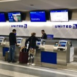 Passenger Attacks Flight Attendant and Cockpit on United Air Flight to Newark