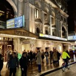 Theaters in London's West End, Elsewhere in U.K., Close Temporarily