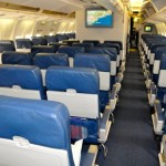 Delta Promises to Block Middle Seats Through September 30