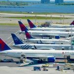 Delta Air Lines Suspending Service at 10 Airports