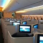 Air Canada to Extend Elite Altitude Status  Through 2021