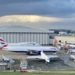 British Airways Expected to Furlough 36,000 Workers