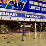 Ryanair to End All Flights to Northern Ireland